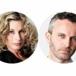 Talarintervju – Katarina Graffman & Jacob Östberg